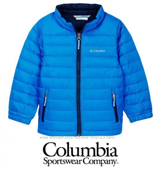 Деми курточка Columbia XS 6-7лет 116-128 Оригинал