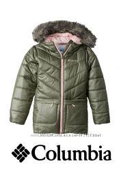 Пуховик Columbia Katelyn Crest Mid Jacket L Оригинал высылаю с примеркой