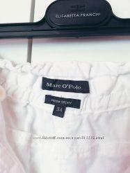 Шикарные брюки лён Marc o Polo