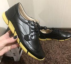 Туфли подростку B&G 0316-373