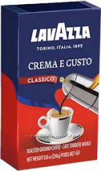 Lavazza Crema e Gusto скидка на отправку