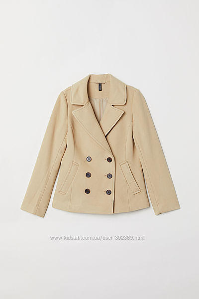 пальто H&M р8UK