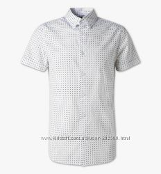 Фирменная рубашка С&A с Германии