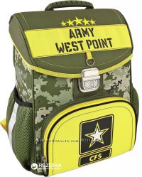Ранец школьный каркасный Cool For School 704 14. 5 для мальчика West