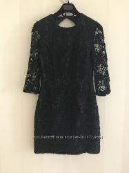 Нереально красивое кружевное платье ASOS