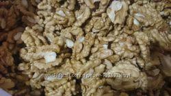 Орешки грецкие чищенные