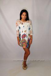 Туника-платье  Reborn Collection размер S
