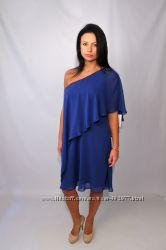 Вечернее платье S. L fashions размер L-XL