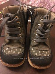 Ботиночки woopy ортопедические