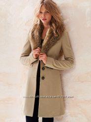 Пальто Victorias Secret