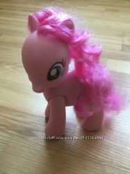 Интерактивная Пинки Пай My Little Pony Walkin&180 Talkin&180 Pinkie Pie