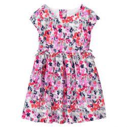 Платье джимбори gymboree размер 4т