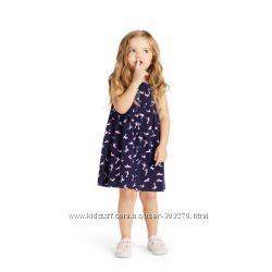 Платье gymboree размер 4Т