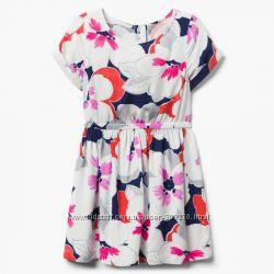 Платье gymboree размер 4Т, 5Т, 6Т, 7Т
