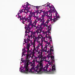Платье  gymboree размер 4Т, 5Т