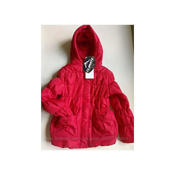 Куртка Climate Concepts размер 4 S