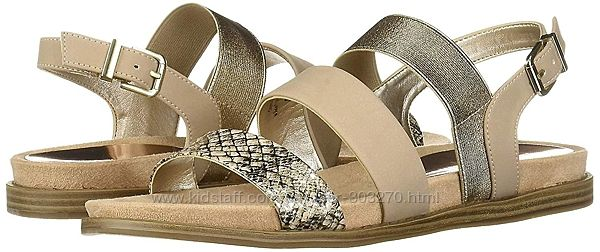 Сандали Anne Klein Women&acutes Essence Casual Sandal Flat
