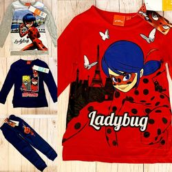 Кофты ЛедиБаг Ladybug, Lady bug леди баг