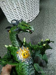 Дракон 25 см