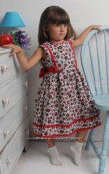 Платье люкс-качества, Испания. Состояние нового.