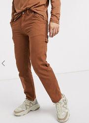 Брюки штаны джинсы карго Asos