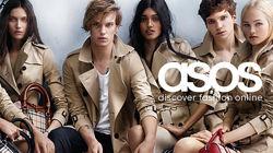 ASOS - ваш гид в мире моды и стиля. Без комиссии