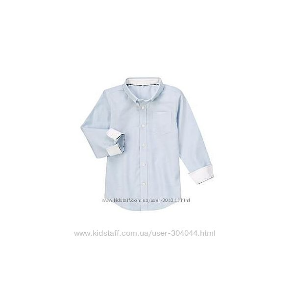 стильная рубашка Gymboree, 5-6лет, распродажа