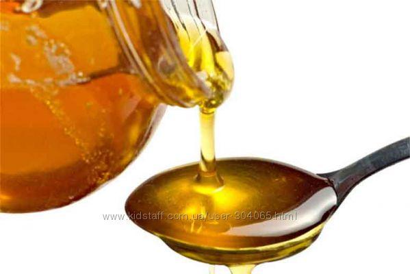 Мёд со своей пасеки. Луговой