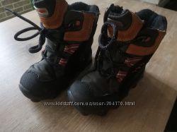 Зимние ботинки Elefanten, р. 22 стелька 14, 5 см