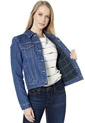 Levis Premium оригинал НОВЫЙ джинсовый пиджак бомбер куртка levis