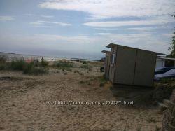 Эконом отдых на море Очаков Черноморская Коса Цена за домик