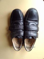 Туфли кожаные Ариал 33р