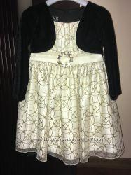 Распродажа наших платьев р. 4Т