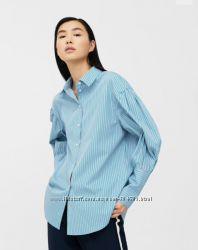 3c63216b4503bba Рубашка Mango oversized, 350 грн. Блузки и женские рубашки купить ...