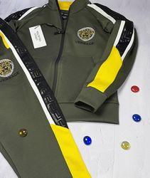 Спортивный костюм Versace 104 - 152cm