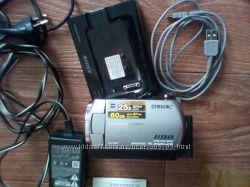 Видеокамера SONY DCR-SR82с сумка для камеры