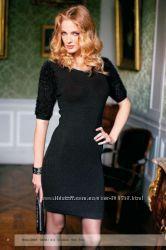 ETINCELLE Шикарное нарядное платье Франция, бренд, оригинал