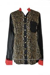 Стильная и эффектная блуза, бренд  Gucci