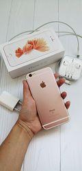iPhone 6s на 16 гб
