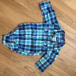 Рубашка-бодик