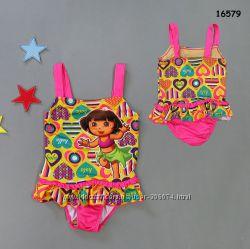 Купальник Dora для девочки 4 годика