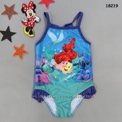 Купальник Ariel для девочки 4 годика
