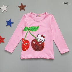 Кофта Hello Kitty для девочки