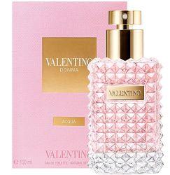 Valentino Donna Acqua Роскошный Сияющий Изысканный Сладкий