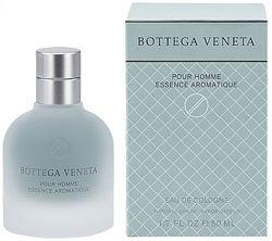 Bottega Veneta Pour Homme Essence Aromatique Свежий и Изысканный