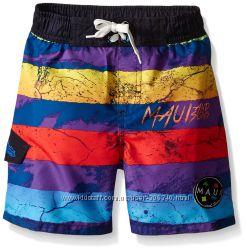 Шорты для купания от Maui and sons 3Т