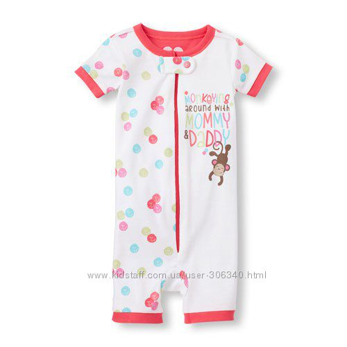 Пижама Childrens place 5Т