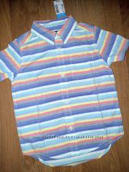 Рубашки 4Т Childrens place