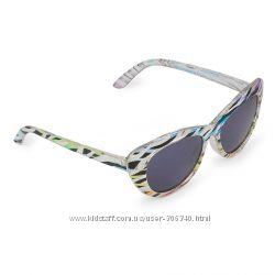 Солнцезащитные очки 2-4, 4-7 лет года Childrens place