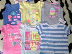 Примарк майки и футболки на лето Primark
